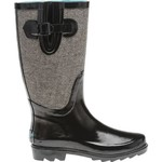 Austin Trading Co.™ Women's Herringbone Rubber Boots