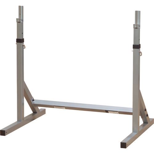 Body-Solid Powerline Squat Rack - view number 1