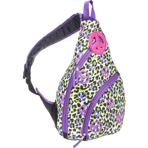 One Strap Backpacks For Girls | Frog Backpack