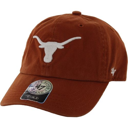 '47 Men's University of Texas Clean Up Cap