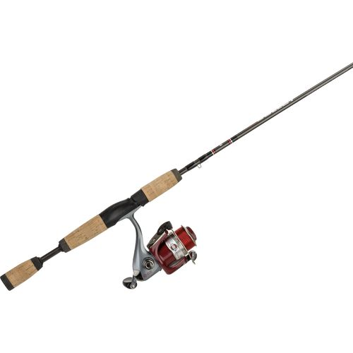 Zebco Bullet 20 6' M Spinning Rod and Reel Combo