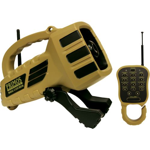 Primos Electronic Dogg Catcher Game Call