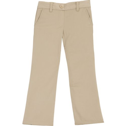 Austin Trading Co.™ Toddler Girls' Uniform Straight Leg Pant