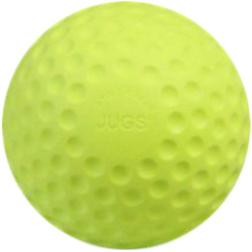 "JUGS Sting-Free® 11"" Dimpled Practice Softballs 12-Pack"
