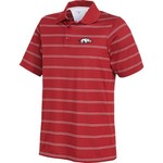 Antigua Men's University of Arkansas Deluxe Polo Shirt