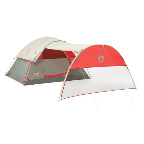 Coleman Cold Springs 4 Person Dome Tent with Porch - view number 3