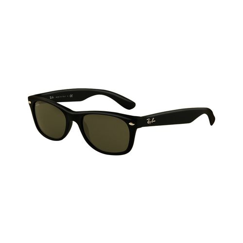 Ray-Ban Adults' New Wayfarer Icons Sunglasses