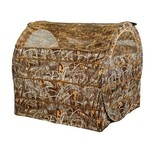 Ameristep Duck Commander® Bale Out Hay Bale Blind - view number 1