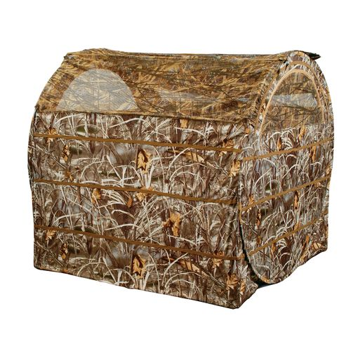 Ameristep Duck Commander® Bale Out Hay Bale Blind