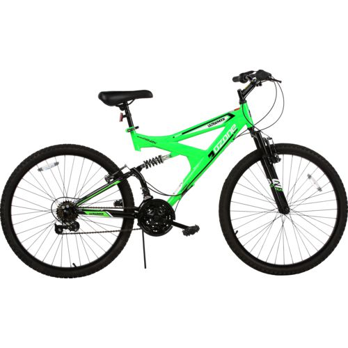 Ozone 500® Men's 21S Ultra Shock Mountain Bicycle