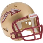 Riddell Florida State University Pocket Size Helmet