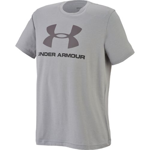 Under Armour Men's Sportstyle III Logo T-shirt