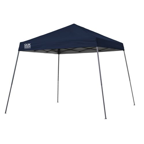 Quik Shade Expedition 64 10' x 10' Slant-Leg Instant Canopy - view number 1