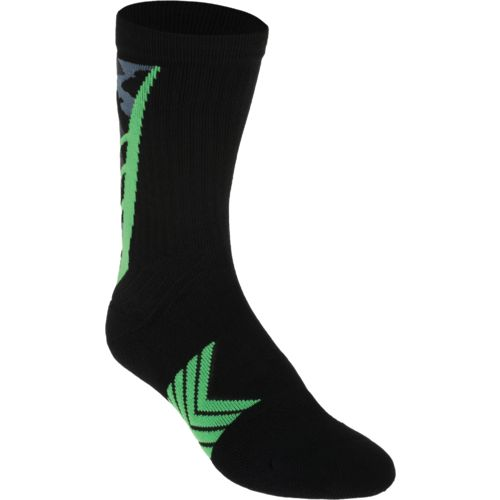 Under Armour™ Adults' Undeniable Camo Crew Socks