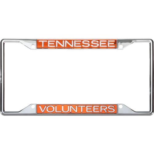 Stockdale University of Tennessee License Plate Frame - view number 1