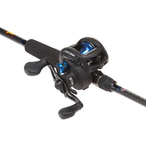 Lew's® American Hero® 7' MH Baitcast Rod and Reel Combo - view number 4