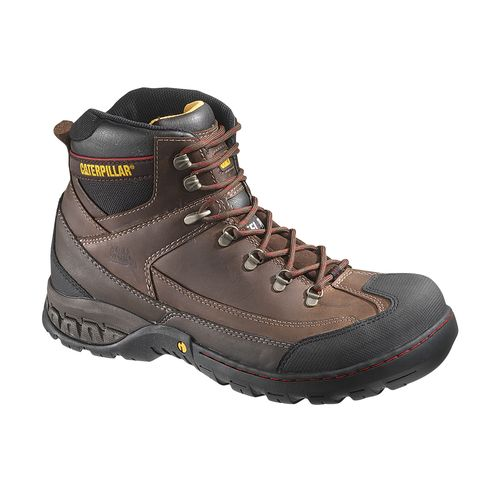cat footwear s dynamite steel toe work boots academy