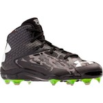 Under Armour® Men's Deception Mid-Top DT Baseball Cleats