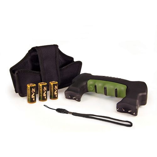 Zap Double Trouble Stun Gun