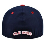 Top of the World Kids' University of Mississippi Rookie Cap - view number 2