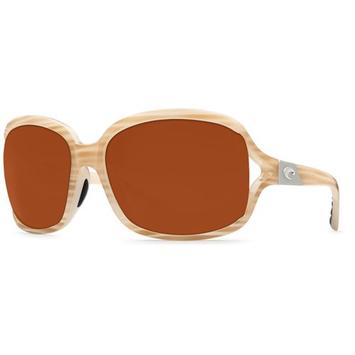 Costa Del Mar Adults' Boga Sunglasses