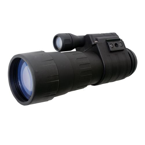 Sightmark Ghost Hunter 4 x 50 Night Vision Monocular - view number 1