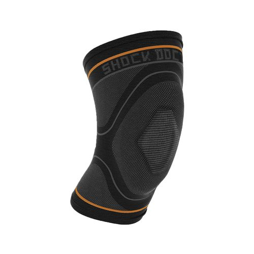 Shock Doctor Adults' Compression Knit Knee Sleeve with