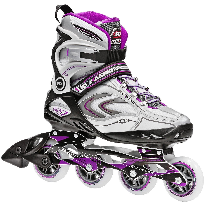 Roller Derby Women's Aerio Q-80 In-Line Skates