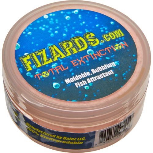 Display product reviews for Fizards Moldable Fish Attractant