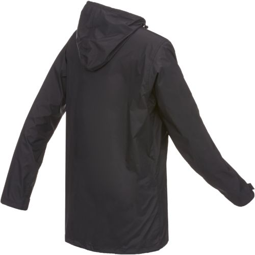 Magellan Outdoors Women's Packable Rain Jacket - view number 2