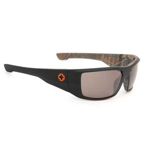 SPY Optic Adults' Dirk Decoy Camo Happy Polarized Sunglasses