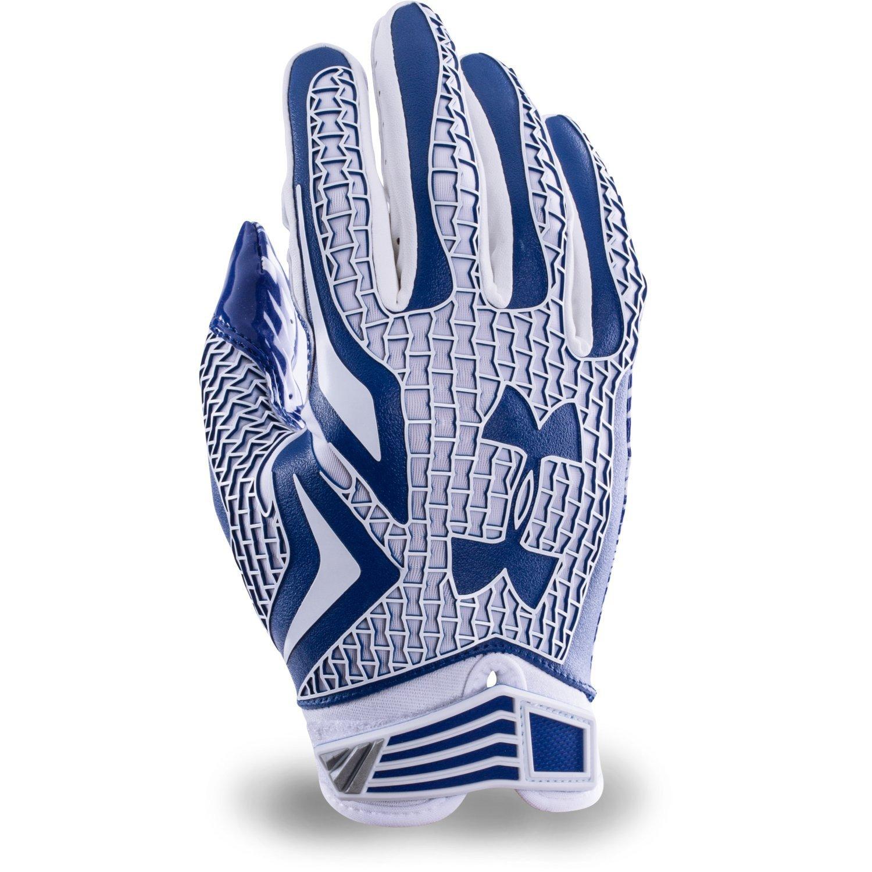 Under Armour® Men's Swarm Football Gloves