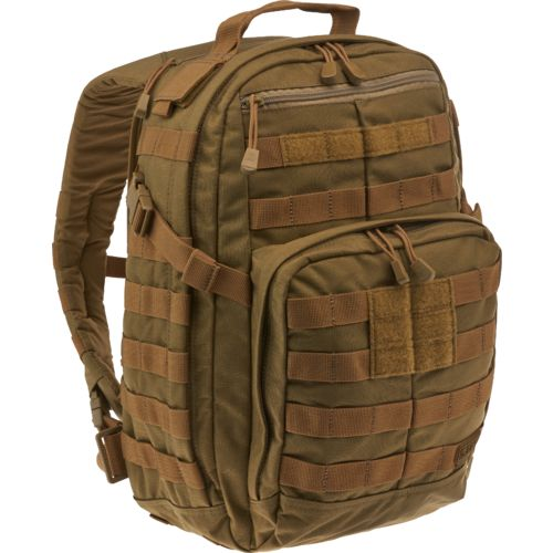 Display product reviews for 5.11 Tactical RUSH 12™ Backpack
