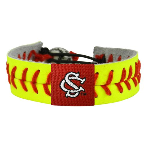 GameWear Adults' University of South Carolina Classic Softball Bracelet