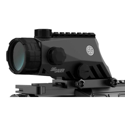 SIG SAUER Electro-Optics Bravo4 4 x 30 Battle Scope