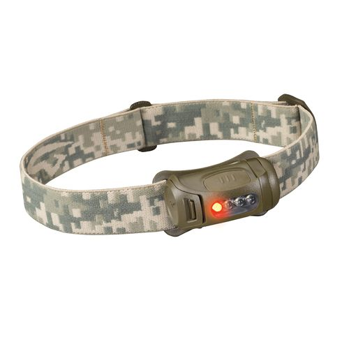 Princeton Tec Fred™ LED Headlamp