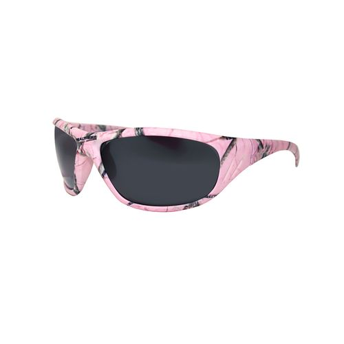 AES Optics Adults' Realtree Delta Polarized Sunglasses