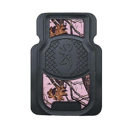 Browning Mossy Oak Break-Up® Camo Floor Mat