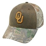 Top of the World Adults' University of Oklahoma Habit Cap