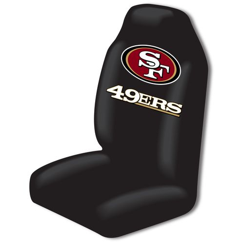 The Northwest Company San Francisco 49ers Car Seat Cover - view number 1