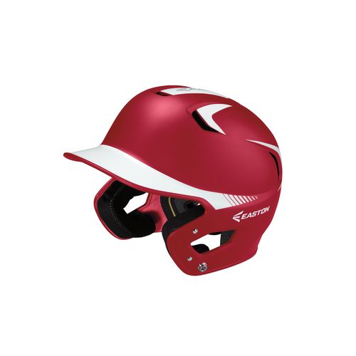 EASTON Z5 Grip 2-Tone Junior League Batting Helmet - view number 1