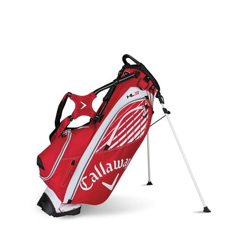 Display product reviews for Callaway Hyper-Lite 3 Stand Bag