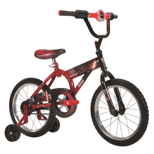 "Display product reviews for Huffy Boys' Star Wars™ Episode VII 16"" Bicycle"