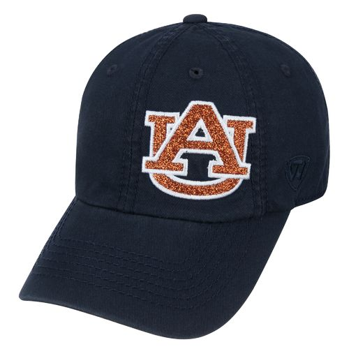 Top of the World Women's Auburn University Entourage Cap
