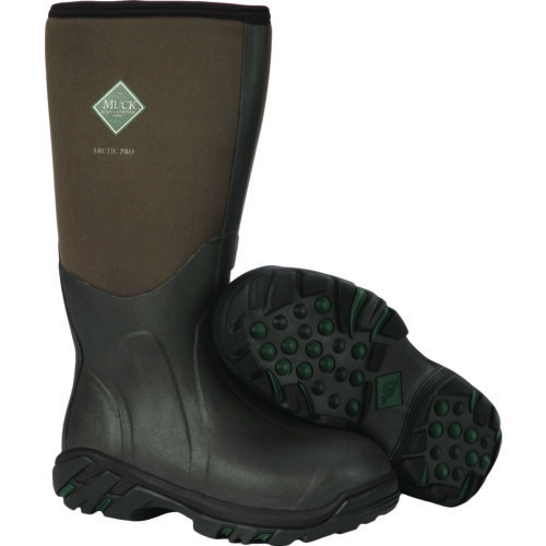 Display product reviews for Muck Boot Adults' Artic Pro Extreme Conditions Hunting Boots