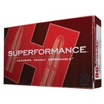 Hornady Superformance .338 Lapua Magnum 250-Grain Spire Point Centerfire Rifle Ammunition - view number 1