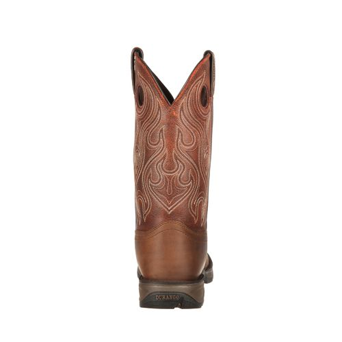 Durango Men's Rebel Saddle Western Boots - view number 7