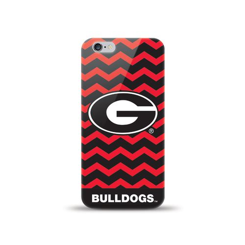 Mizco University of Georgia iPhone® 6 Chevron Case - view number 1