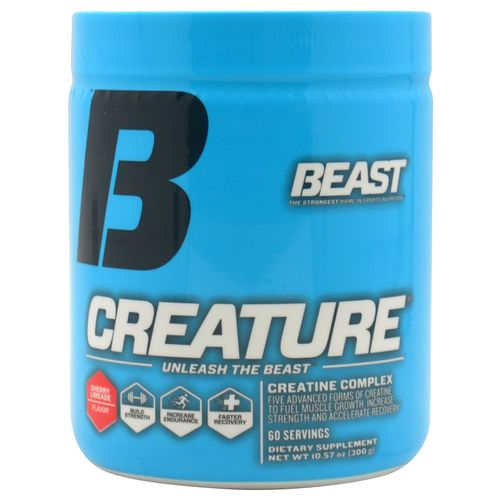 Beast Sports Nutrition Creature Creatine Supplement
