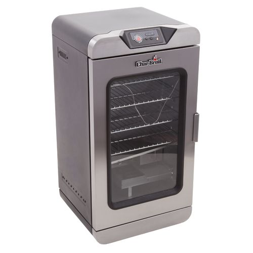 Char-Broil® Digital Electric Smoker with SmartChef Technology